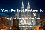 Apply for Malaysia Visa from UAE