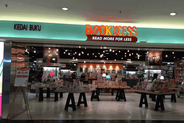 Books at BookXcess